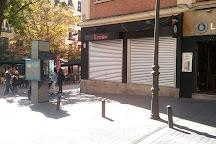 El Truco, Madrid, Spain