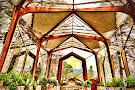 Glass Church / Wayfarers Chapel