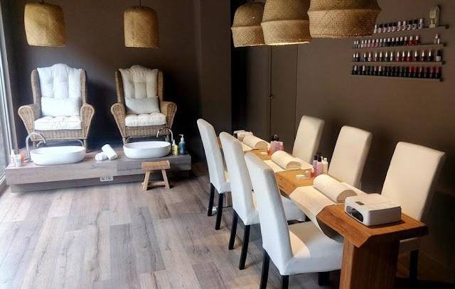 El Nido | Nails, Spa & Massage.