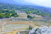 Tlos, Fethiye, Turkey