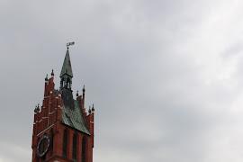 Железнодорожная станция  Kaliningrad
