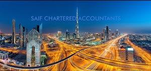 Saif Chartered Accountants, Dubai.