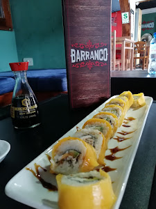 Barranco Seafood and Sports 1
