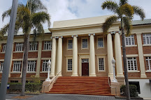 Old Government House, Brisbane, Australia