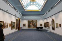 Wolverhampton Art Gallery, Wolverhampton, United Kingdom