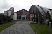 Steintherme Bad Belzig, Belzig, Germany