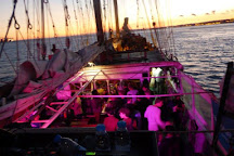 The Lisbon Boat Party, Lisbon, Portugal