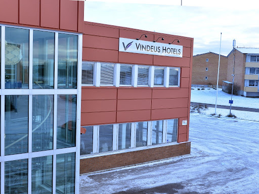 Vindeus Hotels