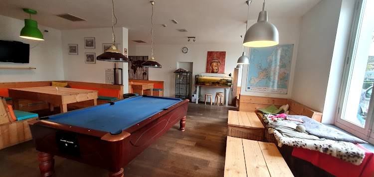 3BE Backpackers Bed & Breakfast Eindhoven Eindhoven