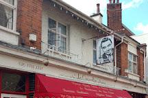 Le QuecumBar & Brasserie, London, United Kingdom