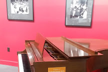 Glenn Miller Birthplace Museum, Clarinda, United States