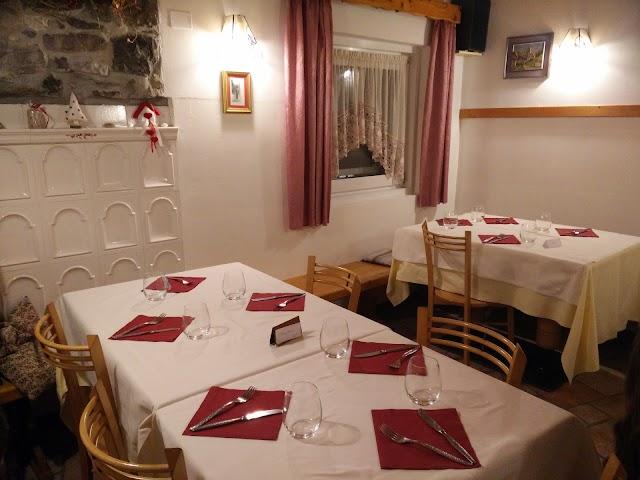 Mini Restaurant