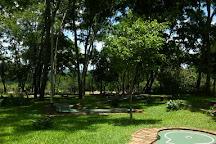 Mini Golf Vista Alegre, Villarrica, Paraguay