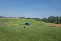 Heart River Golf Course, Dickinson, United States