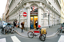 The Third Man Museum, Vienna, Austria