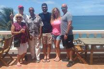 AJ Meddy Tours & Taxi, St. George's, Grenada