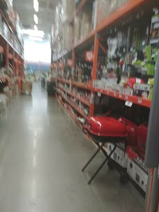 The Home Depot los-angeles USA