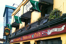O'Connor's Famous Pub, Galway, Ireland