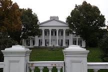 Rose Hill Mansion, Geneva, United States