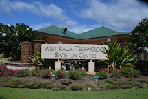 West Kauai Technology & Visitor Center, Waimea, United States