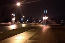 Veterans Memorial Bridge, Fargo, United States
