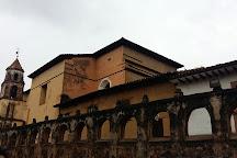 Santa Clara del Cobre, Patzcuaro, Mexico