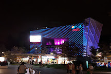 iFly Singapore, Sentosa Island, Singapore