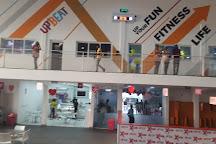 Upbeat Recreation Centre, Lagos, Nigeria