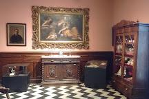 Museo Historico Regional, Rio Cuarto, Argentina