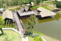 Mallika R.E.124, Sai Yok, Thailand