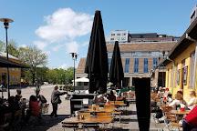 Oslo Kunstforening, Oslo, Norway