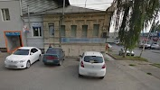 Порт-вт, проспект 40 лет Октября, дом 56Б на фото Пятигорска