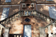 Musee des Beaux-Arts, Gaillac, France