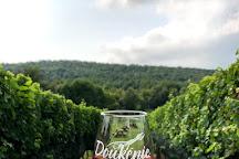 Doukenie Winery, Hillsboro, United States