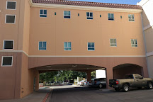 New Mexico State University, Las Cruces, United States