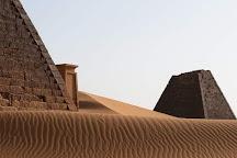 Italian Tourism Co, Khartoum, Sudan