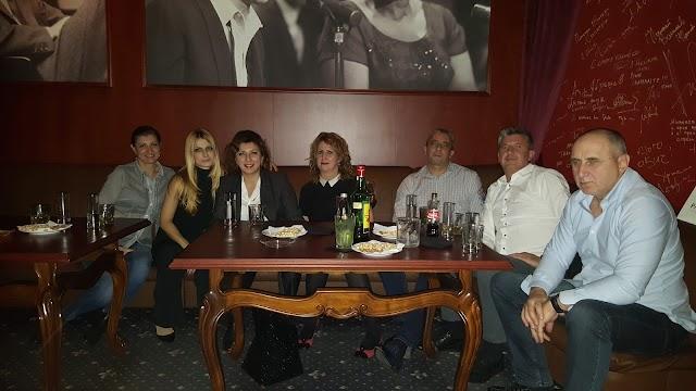Piano Bar Sinatra Varna