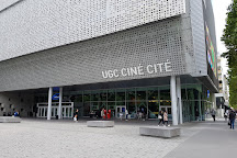 UGC Cine Cite Paris 19, Paris, France