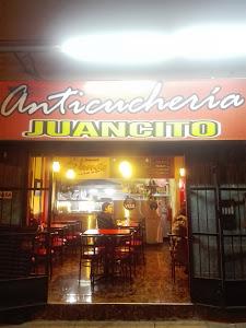 Anticuchería Juancito 1