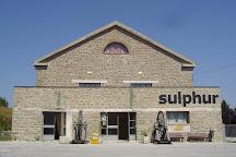 Museo Sulphur, Perticara, Italy