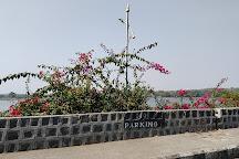 Futala Lake, Nagpur, India