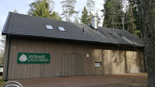 Vapramäe Nature House