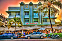 Art Deco Tours, Miami, United States