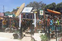 Pismo Beach Surf Shop, Pismo Beach, United States