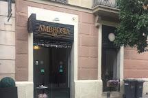Ambrosia Spa, Barcelona, Spain