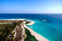 Punta Mal Tiempo, Cayo Largo, Cuba