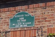 Reddish Vale Farm, Stockport, United Kingdom