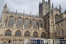 Follow Me Guided Walking Tours, Bath, United Kingdom