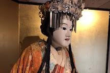 Dolls Museum, Kanazawa, Japan