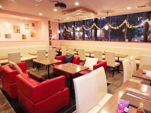 肉と石釜ピザのイタリアン Pizza Cozou ピザコゾウ 横浜 関内